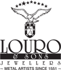 Louro and Sons Jewellers Toronto – Custom Jewellery Yorkville Logo