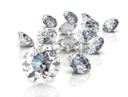many-diamonds